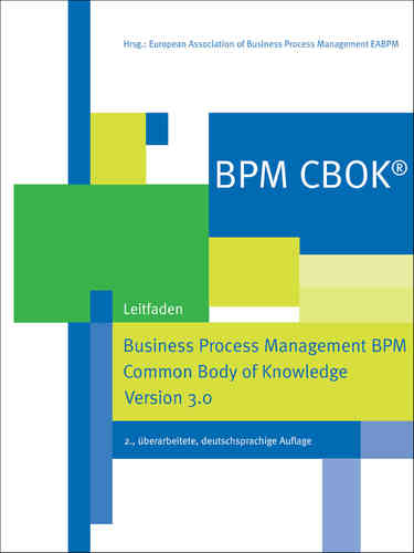 BPM CBOK®, Version 3.0 (Hardcopy)